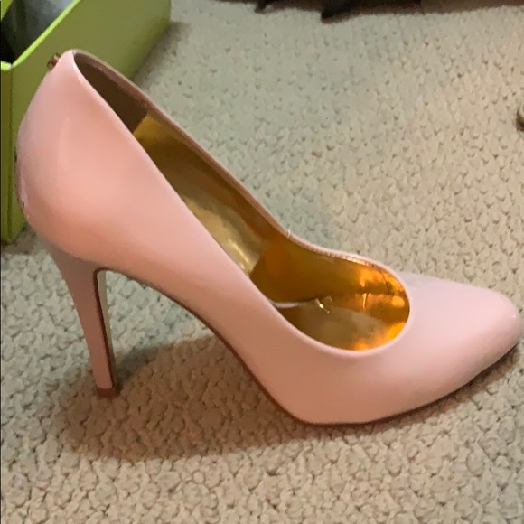 Ted Baker London Shoes - Ted Baker Size 6 Nude Jaxine2 selling for 70